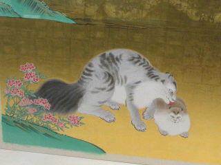 2012年も〜猫♪♪