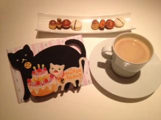 記念日お料理フルコース☆